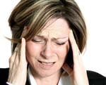 Severe headaches can be triggered by many different factors